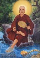 Văn tưởng niệm Phật hoàng Trần Nhân Tông nhập diệt