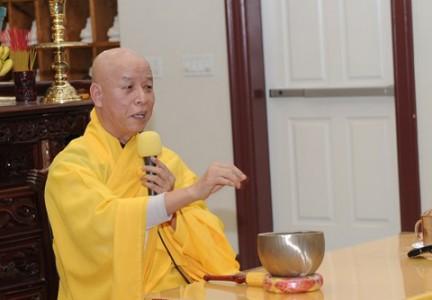 Có cần hiện đại hóa Phật giáo ?