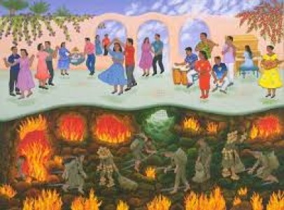 Không có địa ngục ?