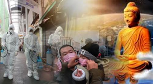 Đại dịch Corona - nỗi đau, sự lo sợ và nguyện cầu