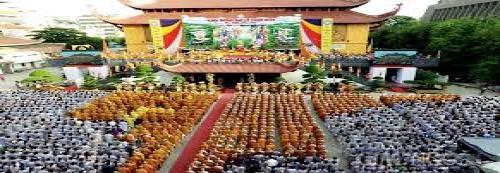 Trung ương Giáo hội hướng dẫn tổ chức Đại lễ Phật đản PL.2562