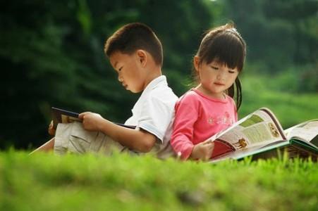 Đọc sách có thể giúp tăng tuổi thọ