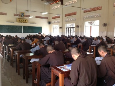 Giáo dục Phật giáo chấp cánh bay cao cho tương lai nền giáo dục khoa học  và nhân bản