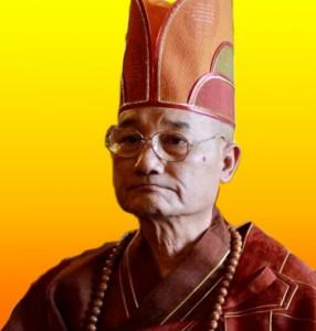 Trưởng lão Hòa thượng Thích Ngộ Tánh viên tịch
