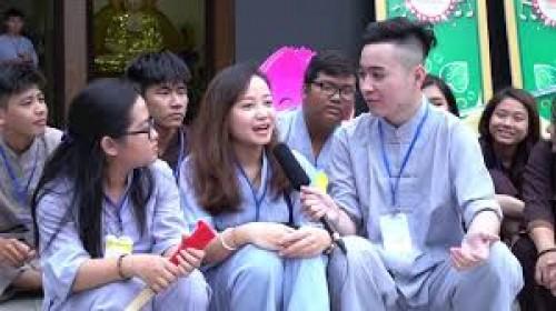 Làm gì để giới trẻ đến chùa ?