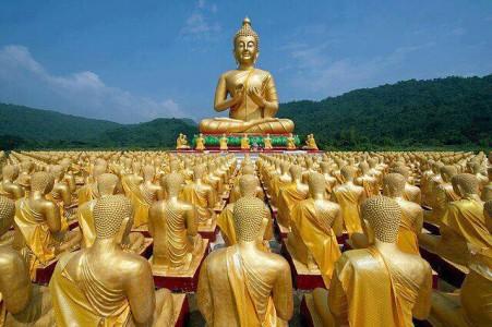 Lý Tưởng của người Bồ-tát - Phật giáo là gì (Bài 3)