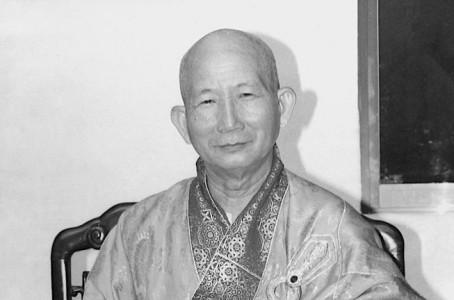 Minh Cảnh định tâm – Huệ Quang thường chiếu