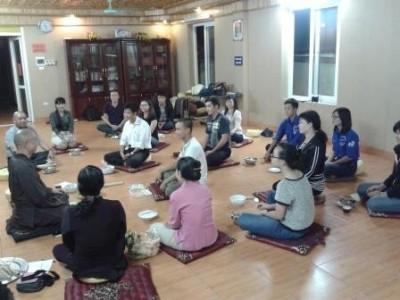 Mời bạn đến với chương trình 'Ngày Ăn Chay An Lạc' số 5 tại Hà Nội