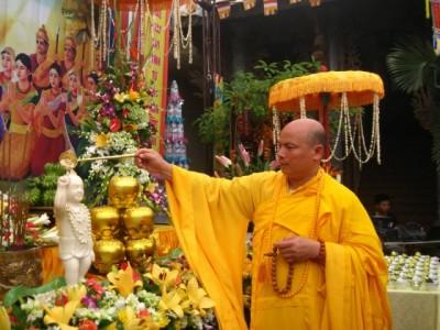 Những bài học từ cuộc đời Đức Phật