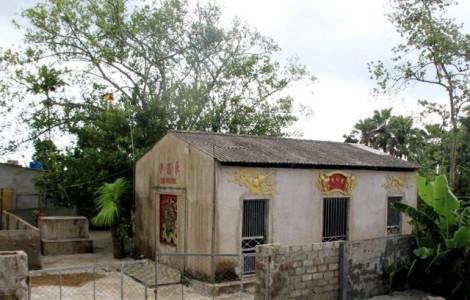 Đôi nét về ngôi chùa cổ Vĩnh Phúc Hà Tĩnh