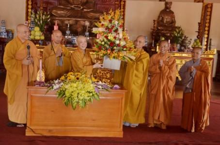 Hà Tĩnh: Lễ tri ân, bái tạ ngày mãn hạ an cư