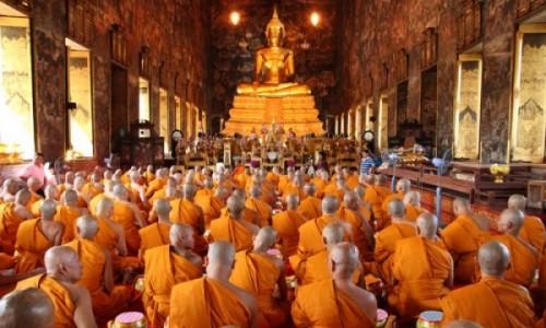 Nhân duyên nào Phật thiết định khác nhau về thời điểm an cư