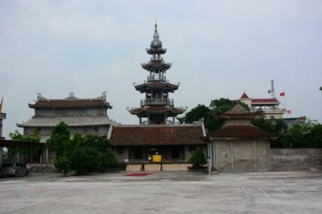Chuyện về sư bà Đàm Thảo xây chùa cho 'thiên hạ'