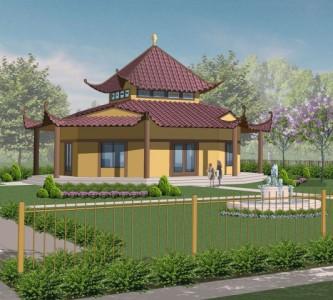 Tâm thư vận động xây dựng Tịnh xá Minh Quang
