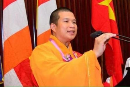 Không quy kết ông Phạm Văn Cung (ĐĐThích Phước Ngọc) lừa đảo hay vi phạm pháp luật