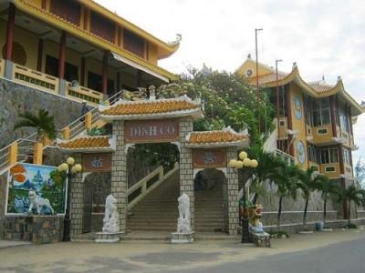 Tổ Huệ Đăng gương sáng tiêu biểu Phật giáo yêu nước phụng đạo