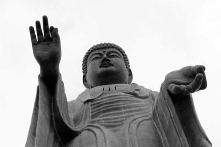 Bức tượng Phật A Di Đà bằng đồng lớn nhất thế giới