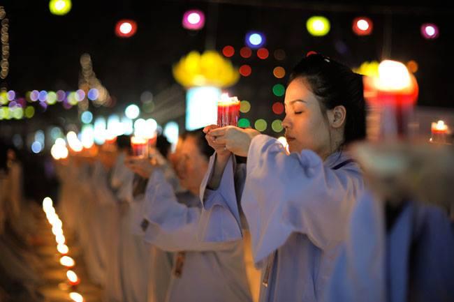 Quan điểm của Phật giáo về nữ giới