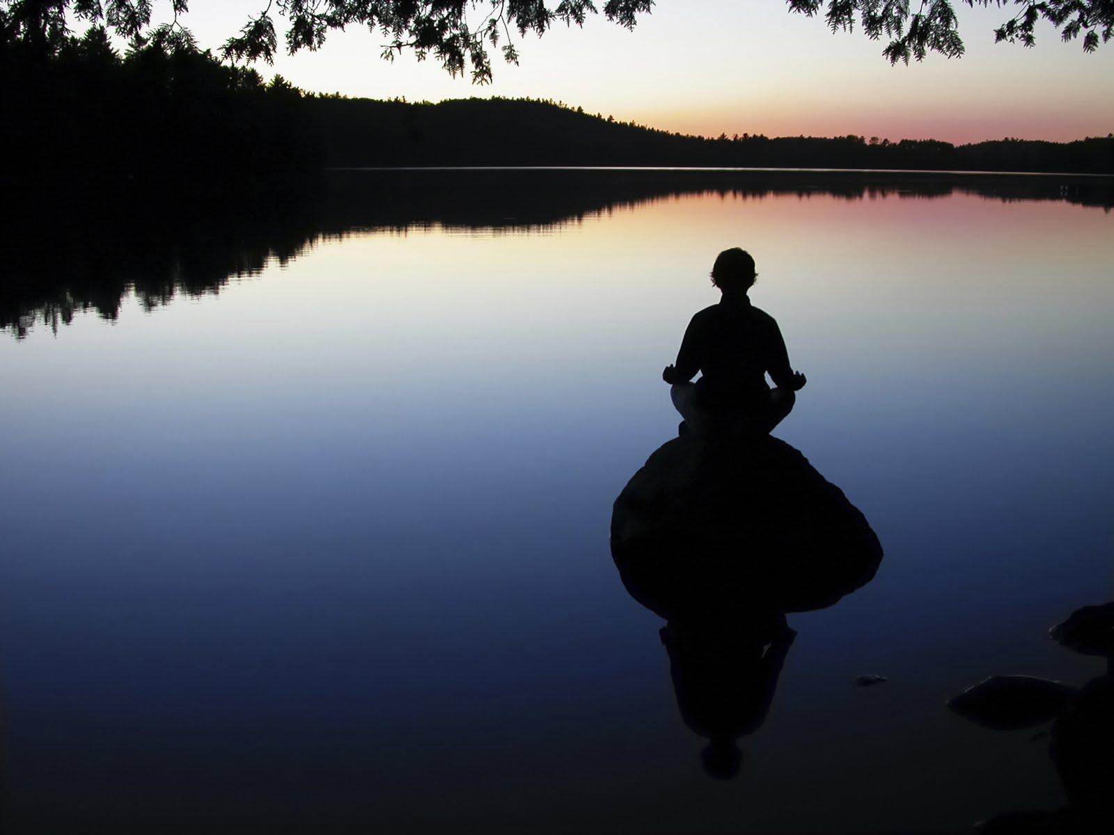 Những lợi ích của tâm tư hòa bình và tĩnh lặng