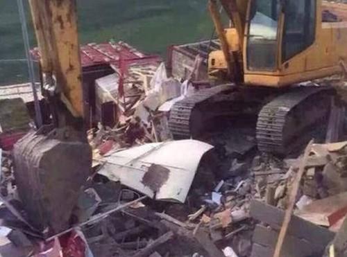 Trung Quốc phá bỏ Học viện Phật giáo lớn nhất thế giới ở Tây Tạng