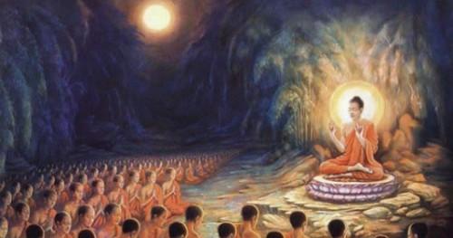 Thành đạo, Thế tôn xuất hiện ở đời