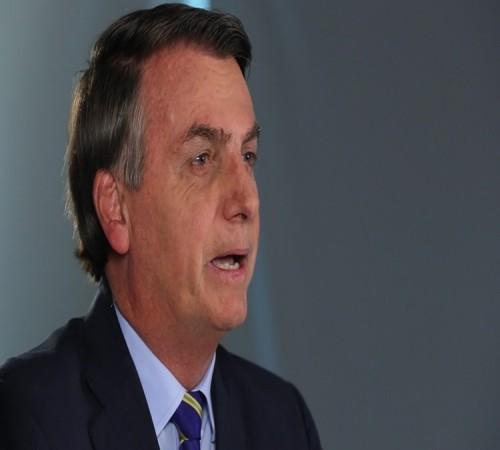 Tổng thống Brazil tổ chức ngày toàn quốc ăn chay và cầu nguyện chống Covid-19