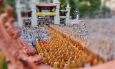 Sự đóng góp của Phật giáo về công bằng xã hội