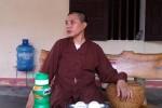 Nhà sư bị đuổi khỏi chùa vì kiên quyết không chịu giải hạn, bắt ma