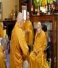 Khánh tuế Trưởng lão Hòa thượng Thích Thanh Từ 96 tuổi