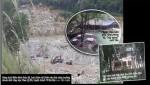Rừng phòng hộ núi Dinh bị 'xẻ thịt'