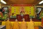 Hà Nội: Lễ khai pháp tại trường hạ Bồ Đề