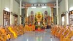 PG Ninh Hòa tưởng niệm 56 năm Bồ-tát Thích Quảng Đức vị pháp thiêu thân
