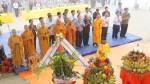 Hà Tĩnh: Lễ khánh đản Đức Quán Thế Âm Bồ Tát - Lễ hội chùa Hương Tích 2015