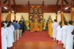 Phật giáo Hà Tĩnh hướng vọng về Tổ đình Viên Minh tưởng niệm Đức đệ tam Pháp chủ GHPGVN