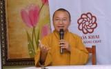TT.Thích Nhật Từ: Cha mẹ hãy biết chậm giàu một chút để lo cho con