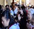 Chùa Giác Ngộ 1000 Phật tử hành hương thập tự đầu năm Bính Thân