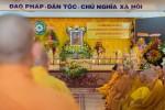 Tưởng niệm 37 năm Trưởng lão Hoà thượng Thích Trí Thủ viên tịch