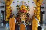 Khánh Hòa: Lễ giỗ Tổ khai sơn chùa Nghĩa Lương