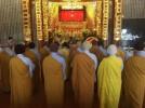 Thái Bình: Tưởng niệm Thánh Tổ Kiều Đàm Di và chư Ni tiền bối hữu công