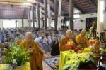 Trai đàn thuyết u minh giới & lễ truyền thụ giới Bồ tát tại chùa Hòa Phúc