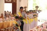 Lễ đại tường thầy Chiếu Phong và Vu lan chùa Hưng Thạnh