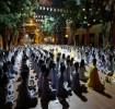 Hà Nội: 500 bạn trẻ học hạnh Bao dung tại khóa tu mùa hè
