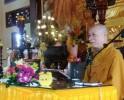 HT. Thích Bảo Nghiêm thuyết pháp tại thiền viện Trúc Lâm Chánh Giác