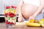 Ăn chay khi mang thai có ảnh hưởng đến thai nhi?