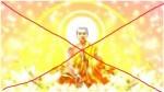 Lý Hồng Chí thần thánh hóa bản thân qua thuật ngữ pháp thân Phật giáo