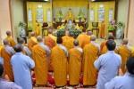 Thái Bình: Chùa Tây Khánh tưởng niệm Cố Đại lão Hòa thượng Ngộ Chân Tử