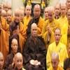 Thiền sư Thích Nhất Hạnh được trao giải Hoà bình Luxembourg
