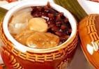 Món ăn 'Phật nhảy tường'