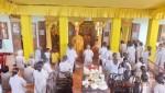 Khánh Hòa: Lễ bách nhật cố Hòa thượng Thích Ngộ Trí