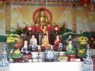 Tìm hiểu chùa Khánh Ngọc - Hà Tĩnh